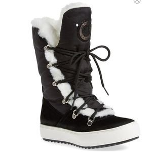 Santana Canada Boots